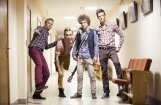 Grupa 'nu un' atgriežas ar populāru radio hitu