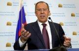 Лавров: тема Крыма закрыта раз и навсегда