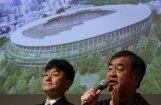 Latvijā viesosies japāņu arhitekts, Tokijas olimpiskā stadiona autors Kengo Kuma