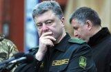 Ukrainai vajadzīgi ANO miera uzturētāji Krievijas agresijas dēļ, uzsver Porošenko