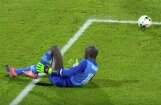 Video: 'Karaliska' simulācija Senegālas futbola izlases vārtsarga izpildījumā