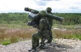 Латвия закупит у SAAB ракеты для своих комплексов ПВО