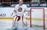 Maskavas CSKA sagrauj Kalniņa pārstāvēto Helsinku 'Jokerit'