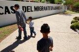 В США маленькие дети мигрантов сами представляют себя в суде