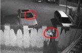Video: Čehijā zagļi vienā minūtē nozog jaunu BMW limuzīnu
