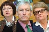Nauda Zolitūdes traģēdijas sabiedriskajai komisijai nepieciešama tās neatkarībai, skaidro Kažociņš