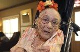 Женщина умерла через неделю после того, как стала самой пожилой жительницей Земли