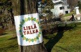 Все о Большом субботнике в Латвии