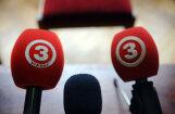 'TV3 Latvia' mainīts nosaukums uz 'All Media Latvia' un iecelta jauna uzņēmuma padome