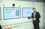 Iedzīvotājiem vājas zināšanas par datu drošību mobilajās ierīcēs