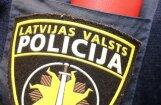 IDB lūdz apsūdzēt trīs policistus par valsts degvielas piesavināšanos