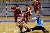 Rudenī Latvijā notiks divi nozīmīgi telpu futbola turnīri