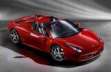 Ferrari будет выпускать по одной новой модели в год