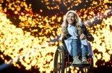 Krievija uz 'Eirovīziju' sūtīs Ukrainā neielaisto dziedātāju