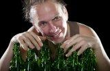 Министерство: в Латвии все больше пьяниц и вытрезвителей