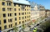 Приложение для поиска мест парковки в Риге: у LMT уже есть решение