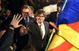 Суд в Брюсселе отпустил экс-главу правительства Каталонии