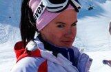 Сломавшая позвоночник на Олимпиаде в Сочи фристайлистка родила сына