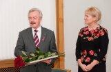 Ar Ministru kabineta balvu godina Lancmani, Streiču un citas izcilas personības