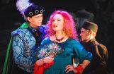 Rīgas Krievu teātrī izrādīs Daugavpils teātra 'Apķērīgo mīlnieci'