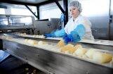 Pagājušais gads - izcili veiksmīgs ražotājiem un eksportētājiem, vērtē eksperte
