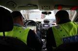 Apstāties un izskaidrot: māmiņa pateicas Jūrmalas policistam par meitas glābšanu