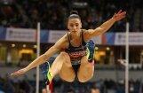 Топ-15 горячих фотографий сербской легкоатлетки-красавицы