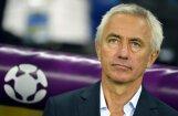 Van Marvijks atkāpies no Nīderlandes izlases galvenā trenera amata