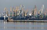 Valdība pieprasa Rīgas brīvostai ziņas par Krievu salas projektu