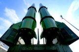 Krievija Kaļiņingradas apgabalā pastāvīgi izvieto raķešu kompleksus 'Iskander', paziņo Lietuva
