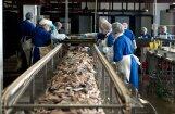Zivju konservu 'Kaija' ražotāja apgrozījums pērn sarucis par 1,8%