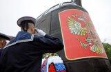 Путин объяснил крушение подлодки