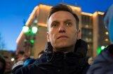 Krievijas Augstākā tiesa patur spēkā notiesājošo spriedumu lietā pret Navaļniju