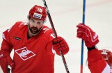 Daugaviņa vārti nodrošina 'Spartak' uzvaru pār Indraša Maskavas 'Dinamo'