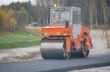 Lange: pie esošā finansējuma Latvijas autoceļi nav ilgtspējīgi