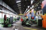 Miljoni izrāvienam - Latvijas uzņēmumu seši veiksmīgie projekti