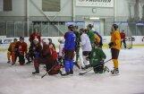 Latvijas izlases kapteinis turnīrā Francijā būs Roberts Bukarts