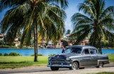 Tramps paziņos par ierobežojumiem tūrisma sakaros ar Kubu