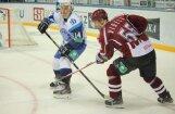 Linuss Videls par atgriešanos Rīgas 'Dinamo': jūtos te kā mājās