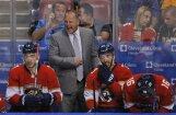 Новому клубу НХЛ подобрали тренера