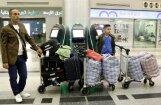 Vācijas piloti atsakās deportēt noraidītos patvēruma meklētājus