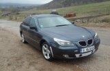 ФОТО: болгарский автолюбитель превратил старую BMW в новую