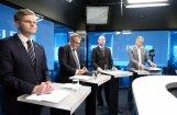 OIK izraisa strīdus: samazināt, atcelt vai noslēpt – deputātu kandidāti par tautsaimniecību. Pilns ieraksts