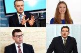 Eksperti: darba tirgus uz sasilšanas robežas, bezdarbs turpinās sarukt