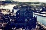Определены настоящие последствия атомной бомбардировки Хиросимы