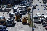 Департамент сообщения Рижской думы просит дополнительно 2,18 млн евро