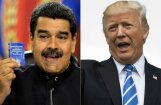 Трамп пригрозил Венесуэле военным вмешательством