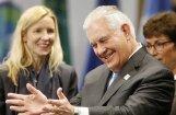 Tilersons gatavs sadarbībai ar Krieviju, ja tas būs ASV interesēs