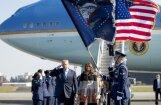 Tramps: Nevienam diktatoram nevajadzētu ASV novērtēt par zemu