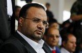 Nogalināts Jemenas nemiernieku politiskais līderis Sammads